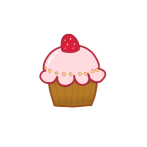 美味杯子蛋糕