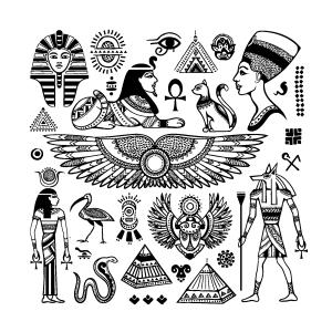 埃及文化元素