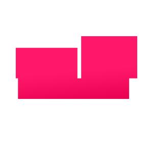 爱在七夕毛笔字