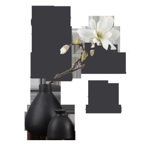 重阳节千库原创艺术字