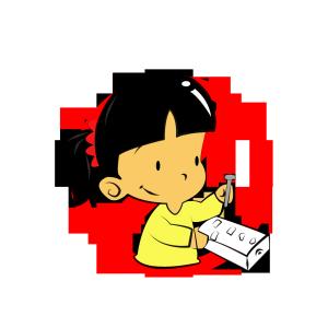 中小学生安全教育插图下载