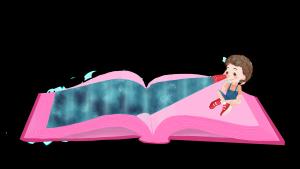世界儿童图书日书籍