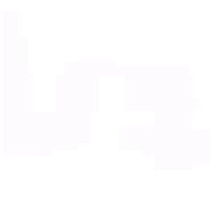 白色羽毛漂浮元素