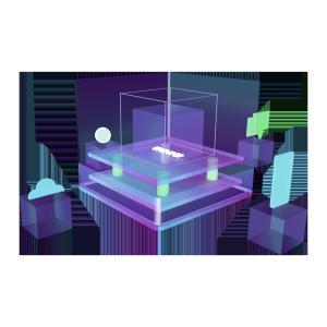 立体 科技 3D