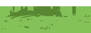 绿色草地草坪banner