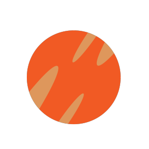 外星元素星球PNG