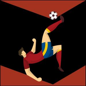 夏日激情足球世界杯