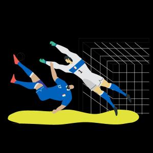 2018激情足球世界杯