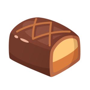 情人节糖果巧克力