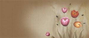 大气奢华陶瓷摆件详情页海报背景